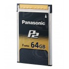 Panasonic AJ-P2E064FG