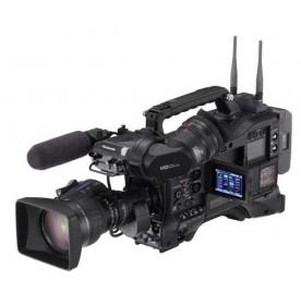 P2 HD камкордер Panasonic AJ-HPX3100G