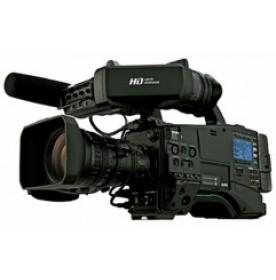 P2 HD камкордер Panasonic AJ-PX800G