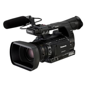 AVCCAM камкордер Panasonic AG-AC130AEN