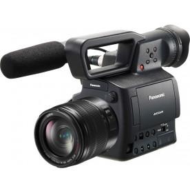 AVCCAM камкордер Panasonic AG-AF104AER