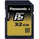 Карта памяти P2 Panasonic AJ-P2M032AG