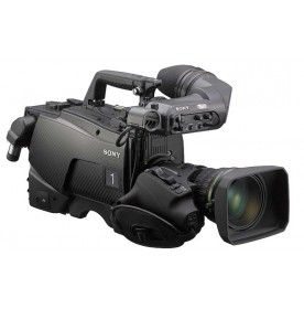 Системная HD-камера Sony HDC-2500